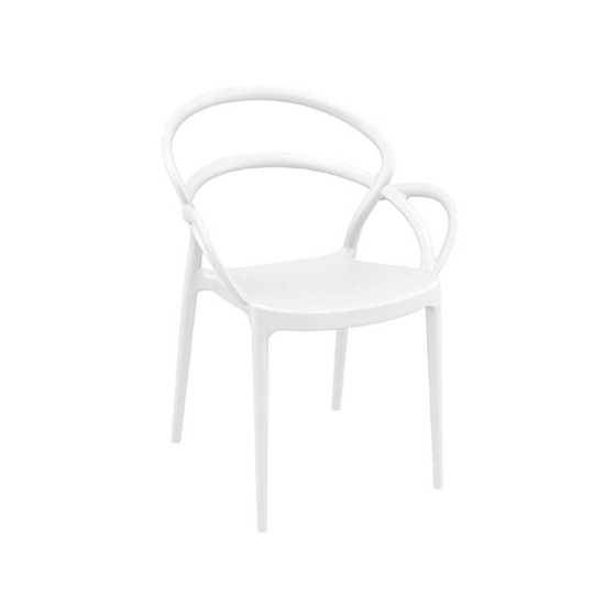Picture of MILA WHITE ΠΟΛΥΘΡΟΝΑ ΠΟΛ/ΝΙΟΥ