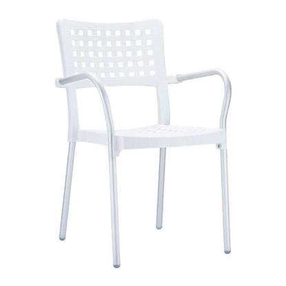 Picture of GALA WHITE ΠΟΛΥΘΡΟΝΑ ΠΟΛ/ΝΙΟΥ/ΑΛΟΥΜ.
