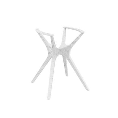 Εικόνα της IBIZA ΒΑΣΗ WHITE SMALL ΜΙΚΡΗ ΠΟΛ/ΝΙΟΥ