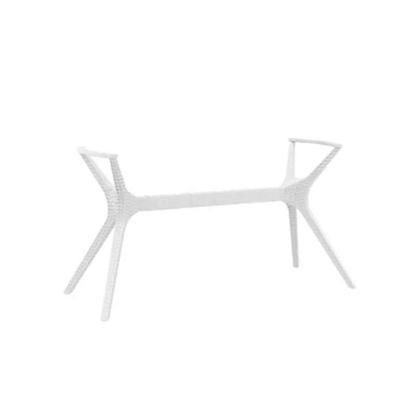 Εικόνα της IBIZA ΒΑΣΗ WHITE XL ΜΕΓΑΛΗ ΠΟΛ/ΝΙΟΥ