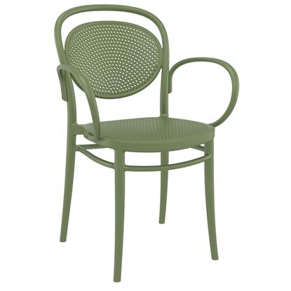 Εικόνα της ΜΑΡΣΕΛ XL OLIVE GREEN ΠΟΛΥΘΡΟΝΑ ΠΟΛ/ΝΙΟΥ