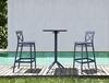 Εικόνα από CROSS 75εκ. ΣΚΑΜΠΟ DARK GREY ΠΟΛ/ΝΙΟΥ