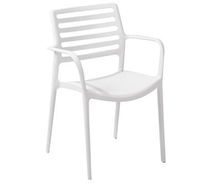 Εικόνα της ΛΟΥΙΖ XL WHITE ΠΟΛΥΘΡΟΝΑ ΠΟΛ/ΝΙΟΥ
