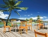 Εικόνα από Καρέκλα Πολυπροπυλενίου 24τμχ Tiffany Tropical Green 45Χ51Χ85εκ.
