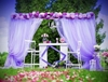 Εικόνα από Σκαμπό Μπάρ Ακρυλικό 4τμχ Opera65 Glossy White 47Χ51Χ103εκ.